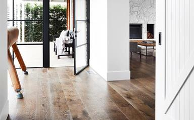 How to install floating floorboards