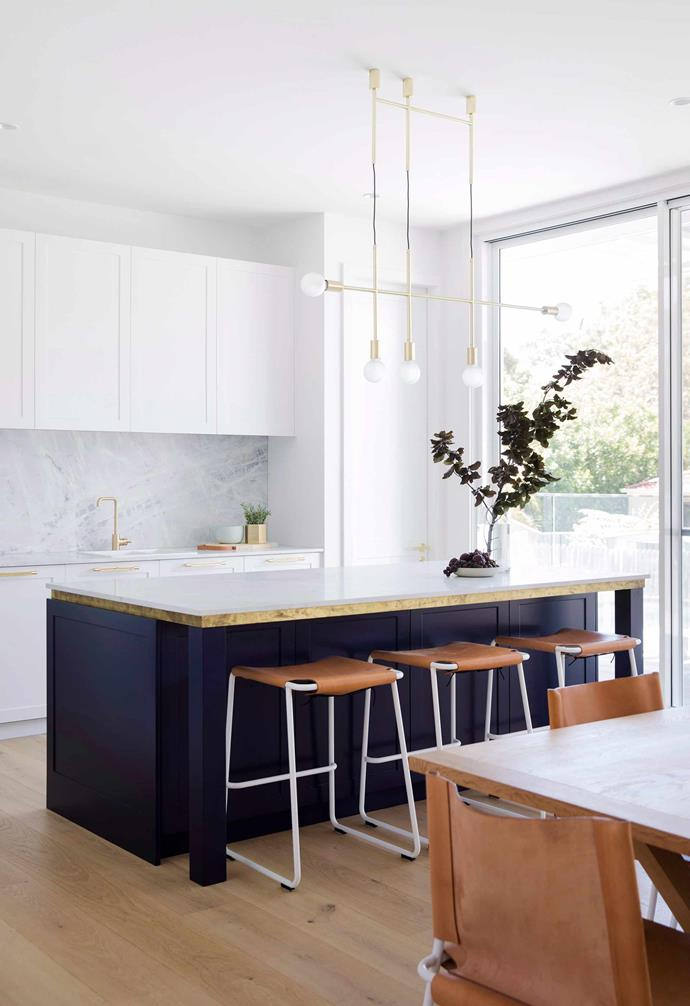 Bringing in the experts to tidy your home after a particularly big occasion is well worth the effort. *Photography: Chris Warnes / bauersyndication.com.au*