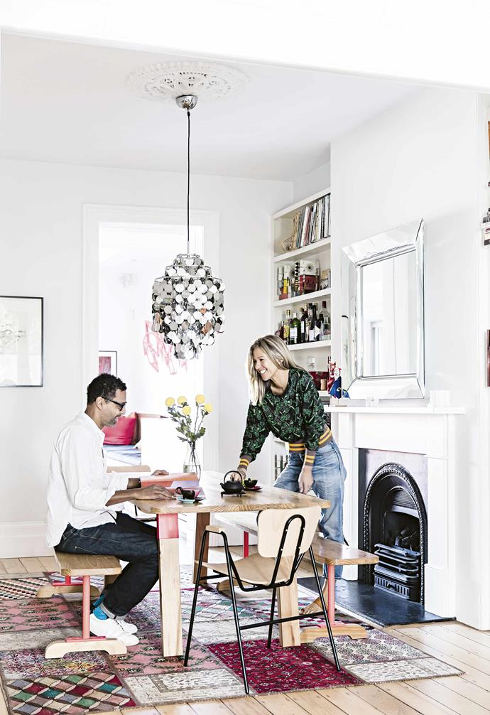 """Looking at real estate in Sydney is one of my favourite pastimes, so even though we weren't searching, when we spotted this house in January 2009 after it had [passed in at auction](https://www.homestolove.com.au/20-tips-to-get-your-house-the-best-price-on-auction-day-18913