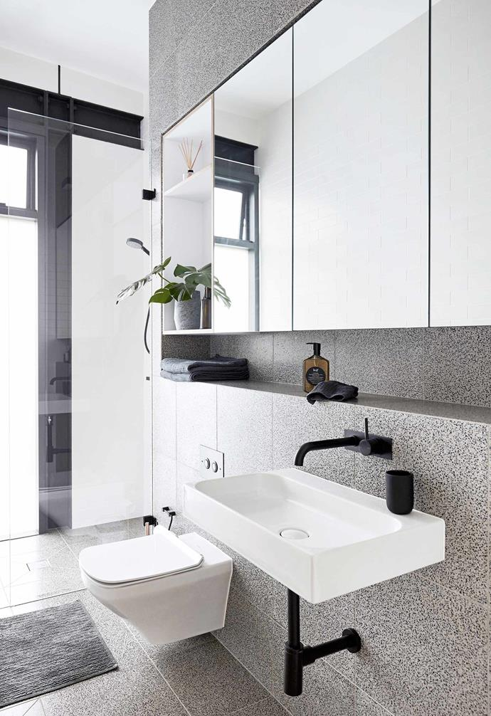 """**Piece by piece** [Terrazzo](https://www.homestolove.com.au/terrazzo-tiles-australia-15537