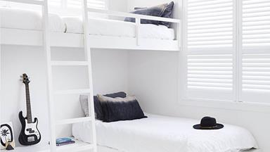 10 stylish bunk bed ideas even adults will love