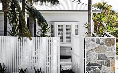 12 wonderful weatherboard homes