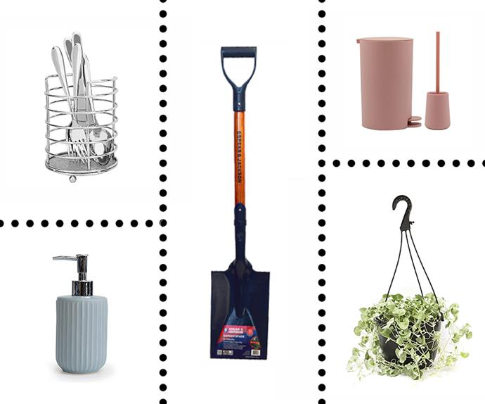 The Bunnings blitz: 20 must-haves under $20
