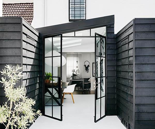 10 inspiring terrace renovations