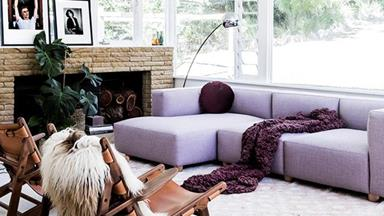 12 living rooms made for relaxing