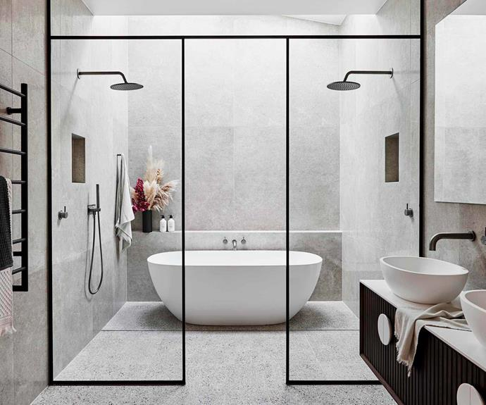 20 stunning walk-in shower ideas to revamp your bathroom with