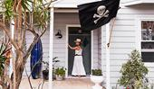 Inside stylist Sibella Court's coastal weatherboard home