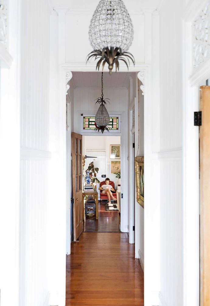 "Weatherboards and striking architraves are staples of traditional Queenslander homes, adding an irresistible character to these homes, as can be seen in this [traditional Queenslander home](https://www.homestolove.com.au/colourful-update-queenslander-home-6217|target=""_blank"")."