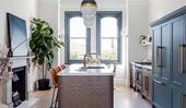 Interior designer Jillian Dinkel's charming Federation home