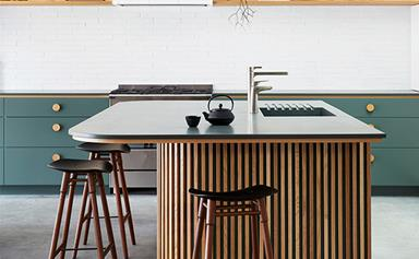 11 envy-inducing green kitchen design ideas