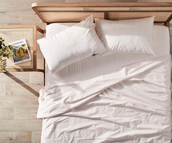 The best luxury bed linen to elevate your bedroom