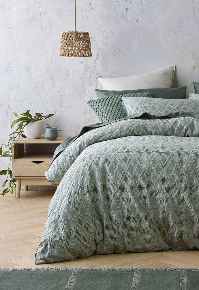 "**Bedroom** Bedside table, $39.99, Woven area rug, $59.99, Quilt cover set - King size, $69.99, [Aldi Australia](https://www.aldi.com.au/en/special-buys/ target=""_blank"" rel=""nofollow"")."