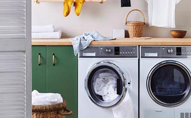 10 spots in your home you may be forgetting to clean