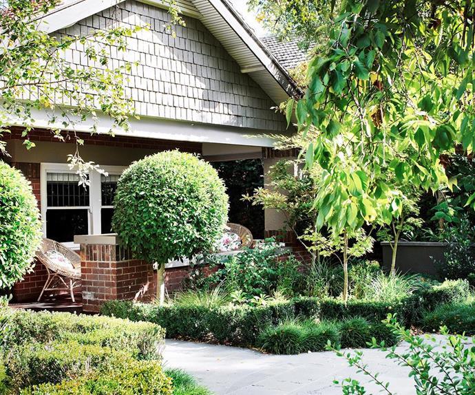 Californian bungalow