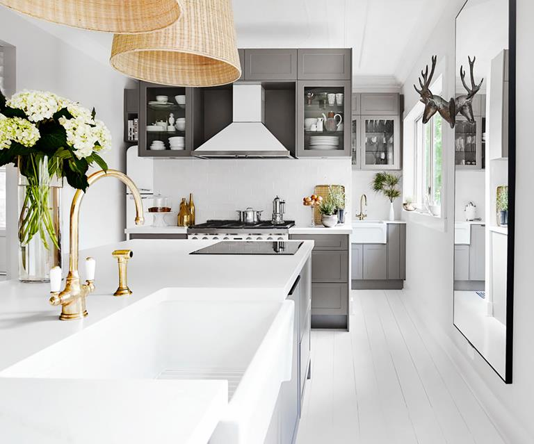 Kitchen Cabinet Door Styles 8 Of The Most Popular Ideas To Try Homes To Love