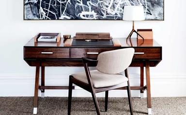 15 best home office desk ideas to help you work from home in style