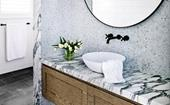 14 luxurious marble bathroom design ideas