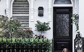 15 welcoming front door designs to inspire