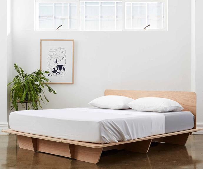 "Australian furniture makers Koala have launched a generous 15% off their extensive range of sleep furniture so if you're in the market for a new bed base, mattress, pillow, or sheets, now's your chance to snag a bargain. Just enter the code AFTERPAY15 at the checkout. *Visit [Koala](https://au.koala.com/|target=""_blank""
