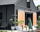 11 barn-style homes built for modern living
