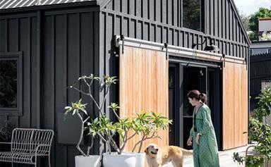 11 barn-style homes built for modern living