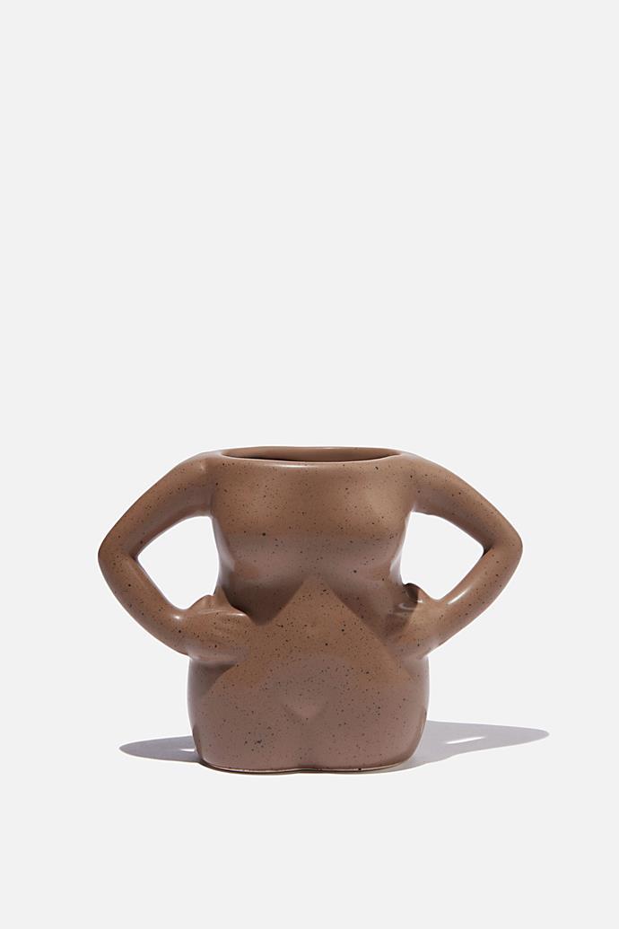 "Novelty shaped mug, Typo, $12.99, from [Cotton On](https://cottonon.com/AU/novelty-shaped-mug/138865-152.html?dwvar_138865-152_color=138865-152&cgid=&originalPid=138865-152#q=mug&start=6|target=""_blank"")."