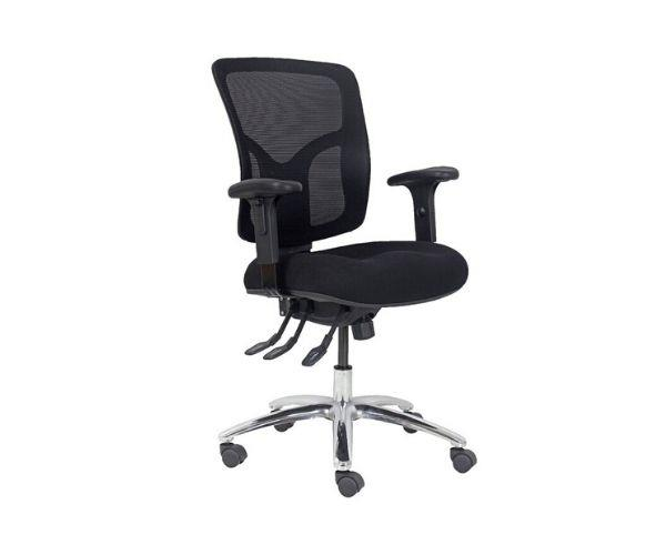 "Professional ergonomic extra-heavy-duty mesh chair, $297, [Officeworks](https://www.officeworks.com.au/shop/officeworks/p/professional-ergonomic-extra-heavy-duty-mesh-chair-black-jbprofmbbk|target=""_blank""|rel=""nofollow"")"