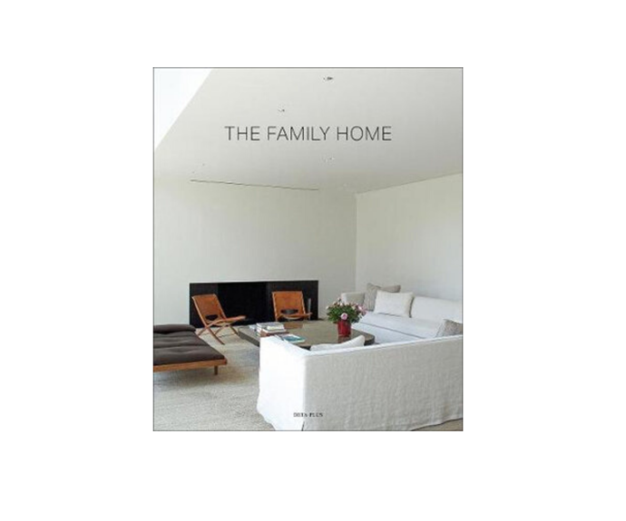 "[**The Family Home**](https://www.booktopia.com.au/family-home-wim-pauwels/book/9782875500670.html|target=""_blank""). How do you get a family home to look like a tornado didn't just sweep through? This book will show you how. Or at least make you feel like you're not in your own. *Wim Pauwels, $180*"