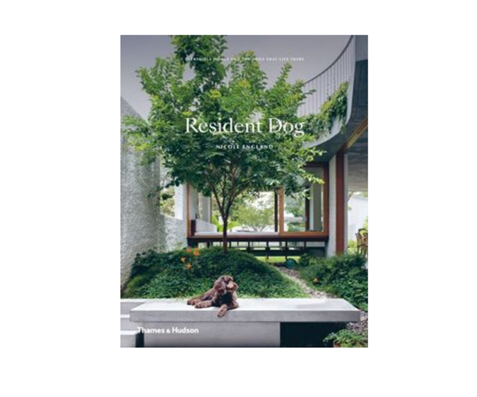 "[**Resident Dog: Incredible Homes and the Dogs That Live There**](https://www.angusrobertson.com.au/books/resident-dog-nicole-england/p/9781760760106?gclid=Cj0KCQjwmdzzBRC7ARIsANdqRRlFuYSOhiPsmpMxePTg2FiZ57LPCwvq1gyBVO0dSzMi_FGXUMRBBXQaAhrDEALw_wcB|target=""_blank""). This delightful book looks at aspirational interiors, and the dogs that live in them. Enough said. *Nicole England, $75*"