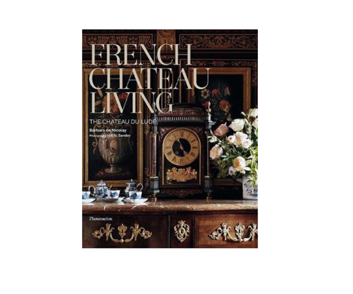 "[**French Chateau Living**](https://www.booktopia.com.au/french-chateau-living-barbara-de-nicolay/book/9782080204486.html|target=""_blank""). The third book in a series exploring delectable European homes, French Chateau Living takes us into the Château du Lude, a private residence in the Loire Valley with original interiors that will transport you back to the magic of old France. *Barbara De Nicolay, Christine Toulier, Eric Sander, $75*"