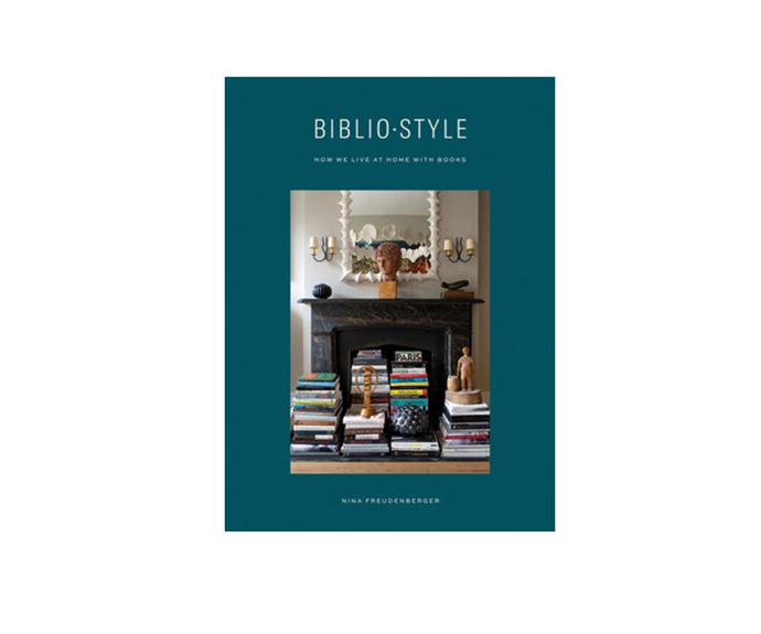 "[**Bibliostyle: How We Live at Home with Books**](https://www.booktopia.com.au/bibliostyle-nina-freudenberger/book/9781743795910.html?source=pla&gclid=Cj0KCQjwmdzzBRC7ARIsANdqRRlWeYI9UeWgIhfh-S8FHvk2-7gglmZ1UAyRFOvPdKvuzsRBurHnprQaAqIbEALw_wcB|target=""_blank""). `A room without books is like a body without soul,' said Cicero, and Nina Freudenberger agrees. Biblio Style celebrates the beauty and value of books in a home and the connection they have with their owner. *Nina Freudenberger, $50*"