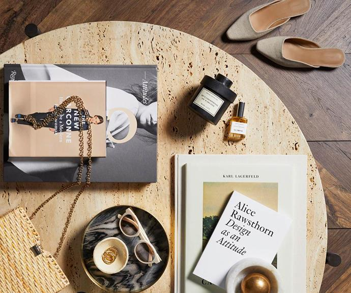 20 new coffee table books to inspire
