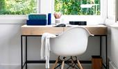 Homework area ideas: 10 tips for creating a great study space in your home