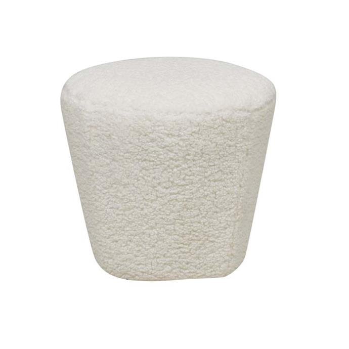 "Winston Small Ottoman, $290.00, [Globe West](https://www.globewest.com.au/browse/winston-small-ottoman|target=""_blank"")"