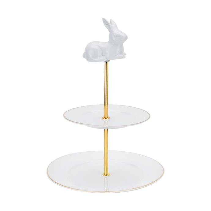 "2 Tier Cake Stand, $8.00, [Kmart](https://www.kmart.com.au/product/2-tier-cake-stand/2940307|target=""_blank""