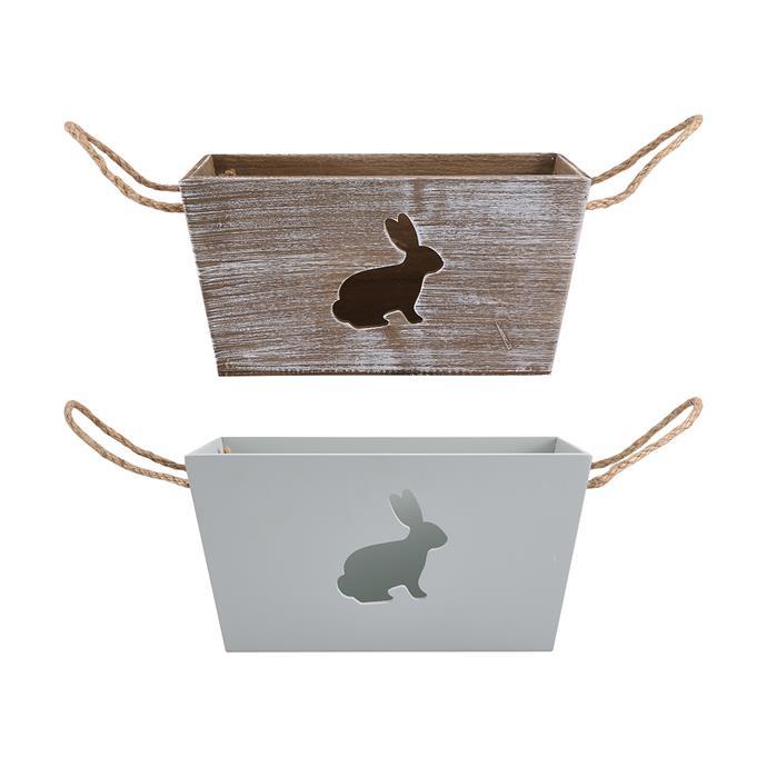 "Easter Crate - Assorted, $3.50, [Kmart](https://www.kmart.com.au/product/easter-crate---assorted/2918314|target=""_blank""|rel=""nofollow"")"