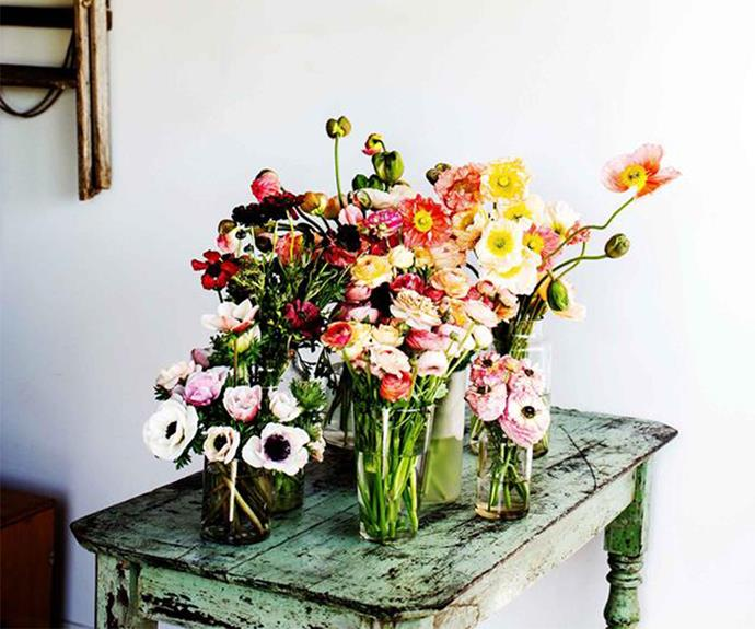 15 fabulous floral arrangements to brighten up your day