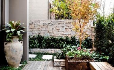 13 compact landscape design ideas for small gardens