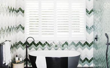Bathroom tile ideas: choosing wall, floor and feature tiles