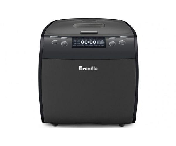 """[**Breville The Multi Cooker 9-in-1, $339, Harvey Norman**](https://www.harveynorman.com.au/breville-the-multicooker-9-in-1.html target=""""_blank"""" rel=""""nofollow"""")<br> If you're worried about forking out a small fortune for a single-use appliance, consider opting for Breville's Multi-Cooker. Not only does it boast a bread making function (it kneads, rests and bakes), it can also be used to deep fry, slow cook, bake and saute. Once you have this handy gadget on your kitchen bench, you'll wonder how you ever lived without it."""