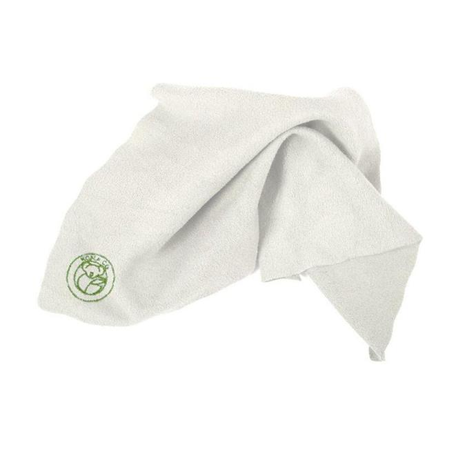 "Organic Bamboo Cleaning Cloth, $3, [Koala Eco](https://koala.eco/collections/all-products/products/bamboo-cleaning-cloth|target=""_blank""