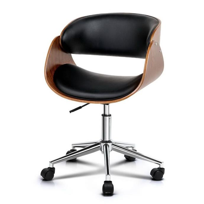 """[Artiss Executive Wooden Office Chair, $127.95](https://www.bunnings.com.au/artiss-executive-wooden-office-chair-leather-computer-home-chairs-seating-black_p0170833