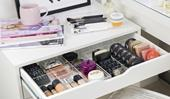 How to set up the ultimate beauty station at home