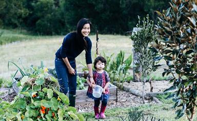 5 gardening activities to get your kids outdoors