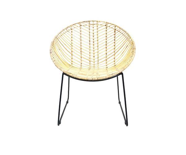 "Parabola cane chair, $380, [April & Oak](https://aprilandoak.com.au/parabola-cane-chair|target=""_blank""|rel=""nofollow"")"