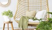10 cane furniture pieces for outdoor living