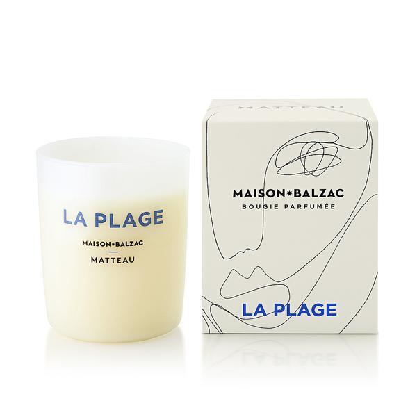 "La Plage , Bergamonet, Memon and Greenleaf, $69, [Maison Balzac](https://www.maisonbalzac.com/products/la-plage target=""_blank"" rel=""nofollow"")"