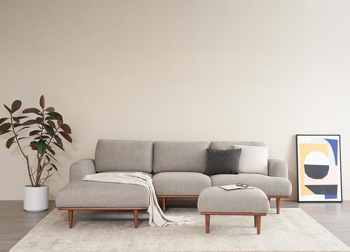 "Large open-plan living rooms call for sofas that balance the space, such as the [Castlery Henri sofa](https://www.castlery.com.au/products/henri-sofa?quantity=1&material=light_brown|target=""_blank""