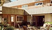 A multi-generational family home built from sustainable and recycled timbers