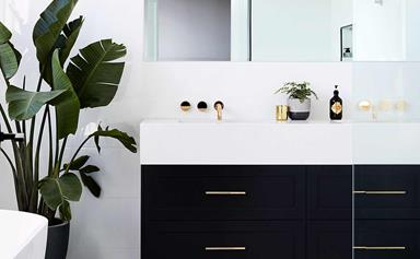 Monochrome magic: 10 black and white bathrooms that nail the look